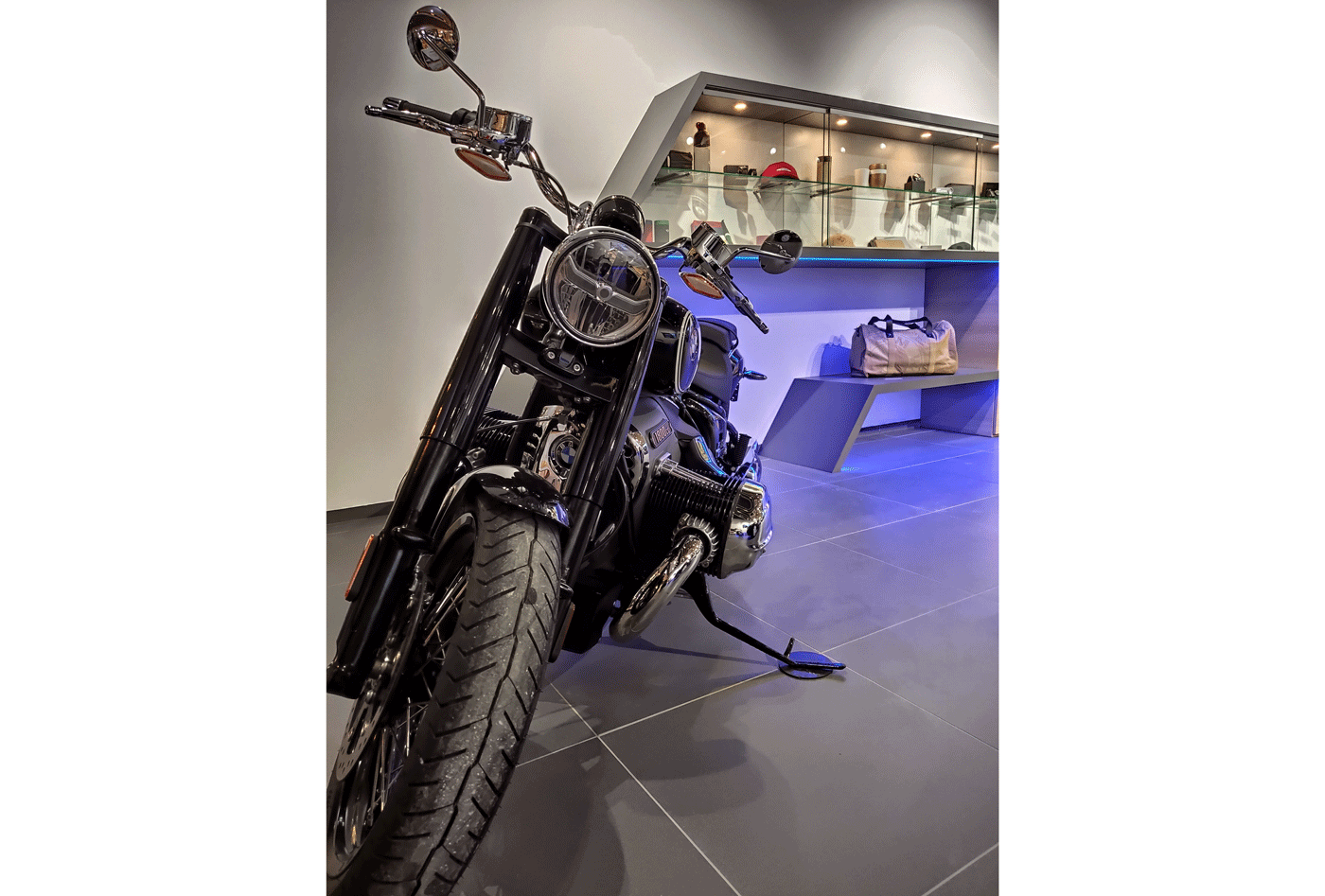 Fahrzeuge-Motorrad